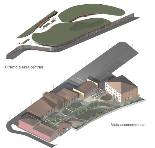 Antimo Pedata — Museo del Parco Archeologico Nazionale di Altino, Quarto d'Altino (VE)