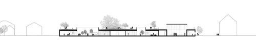 KUEHN MALVEZZI — Nuova Scuola dell'infanzia a Molino Nuovo