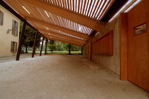 Parco Villa Zoia Concorezzo