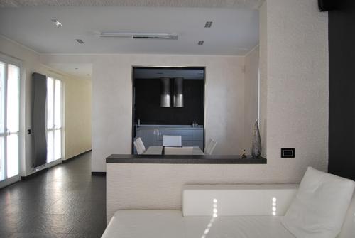 Divisorio cucina salotto amazing soggiorno con cucina aperta sala
