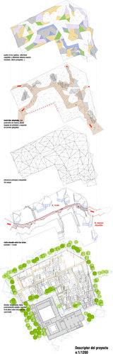 Amann.Cánovas.Maruri — Centro de Interpretación de la Murcia Medieval