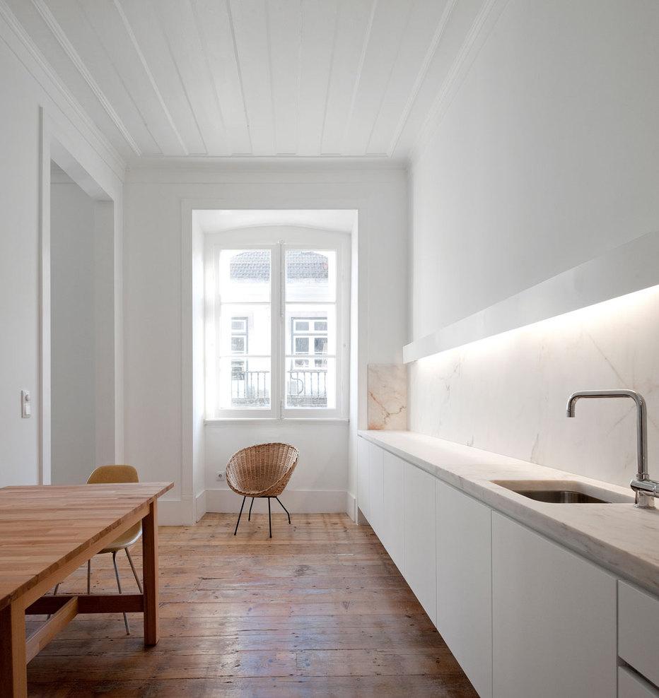 Forum cucina minim foto p 35 36 38 41 53 - Interni arquitectos ...