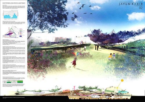 Ecoproyecta, Labsanesteban, moho arquitectos, Antonio Abellán Alarcón — JAYUN KABIR