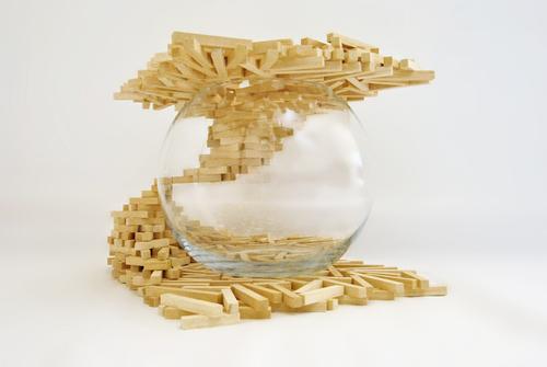 BREMBILLA+FORCELLA ARCHITETTI, Francesco Forcella, Davide Brembilla — Il pianeta della ricerca
