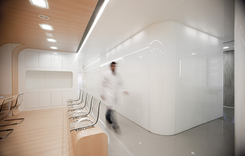 Estudio de Arquitectura Hago — Dental Office