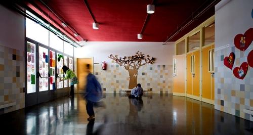 """Gabriel Verd Gallego, Simone Solinas — Escuela de Educación Infantil """"La Viña"""""""