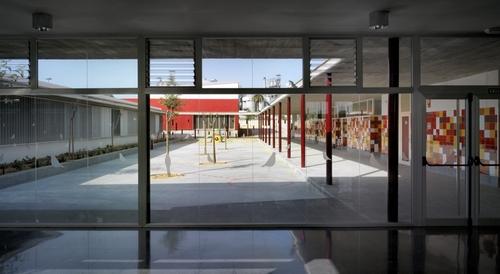 """Gabriel Verd Gallego, Simone Solinas — Colegio Público de Infantil y Primaria """"Ángeles Martín Mateo"""""""