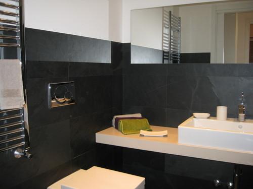 2ab studio anna belloni architetto — APPARTAMENTO TRASTEVERE