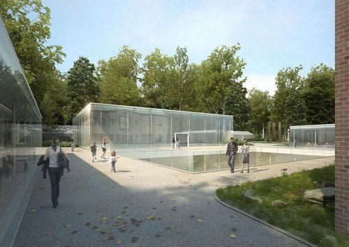 MAKS | Architecture & Urbanism — Serlachius Museum – Gösta Extension