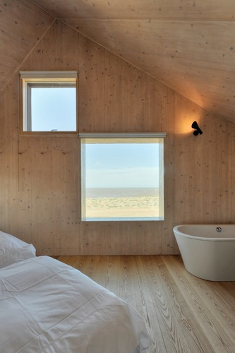 Jarmund/vigsnæs Architects — DUNE HOUSE