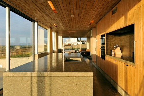 Jarmund/vigsnæs Architects — DUNE HOUSE