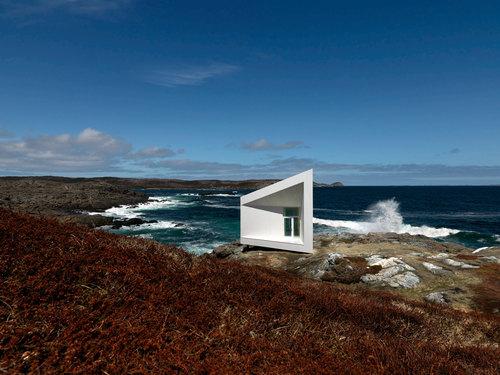 Saunders Architecture — Squish Studio