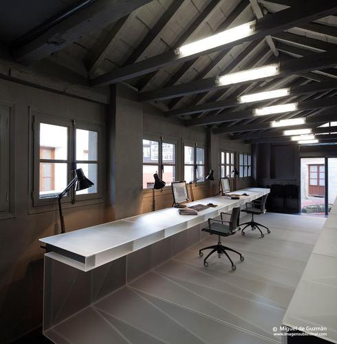 Jose mar a crespo despacho coup estudio de - Estudio arquitectura toledo ...