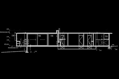 BAKarquitectos — Casa Katz