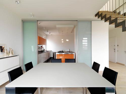 Vincenzo Ferrara — Appartamento Duplex 2 Milano