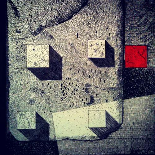 Filippo Parroni — Nulla dies sine linea