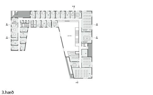 Arkiteó — Vigdísar Finnbogadóttur