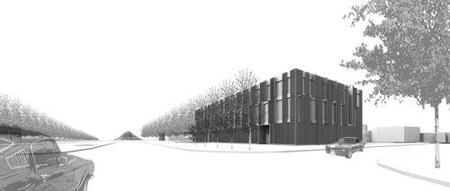 Arkitektúr.is — Vigdísar Finnbogadóttur