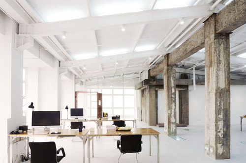 LYCS Architecture — LYCS Architecture New Office
