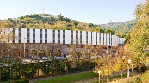 Estudi psp arquitectura europaconcorsi for Arquitectura geriatrica