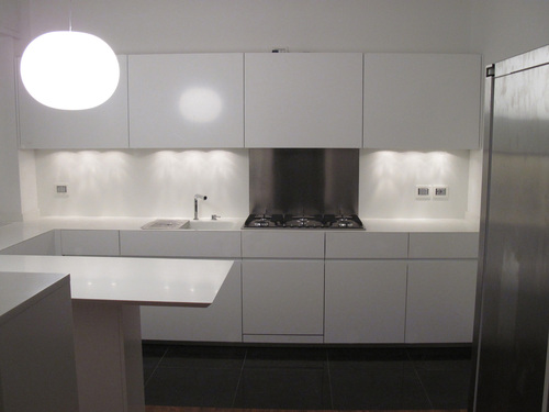Zambianchi e denari ristrutturazione appartamento - Ristrutturazione cucina milano ...