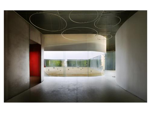 Girod+Anton arquitectos — nuno nono nursery