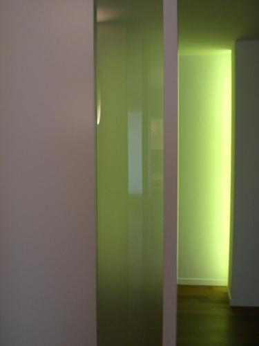 Teka Studio - Francesco Valesini - Nadia Bratelli — Appartamento B