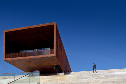 Barbosa & Guimarães — Lamego Multipurpose Pavillion