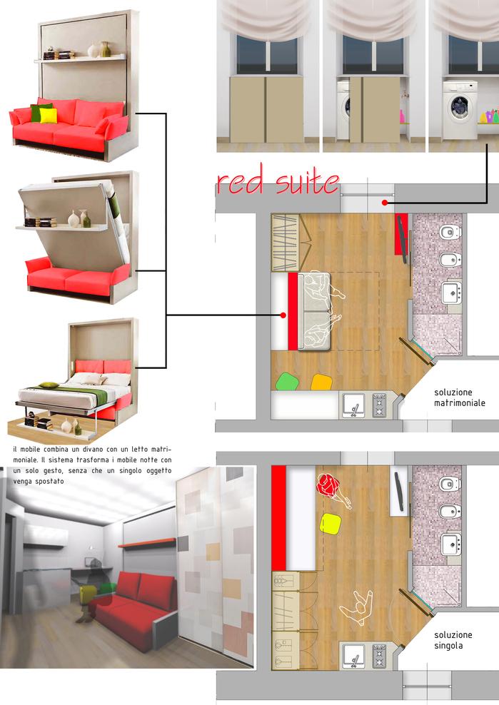 Divano Isola Prezzi ~ Idee per il design della casa
