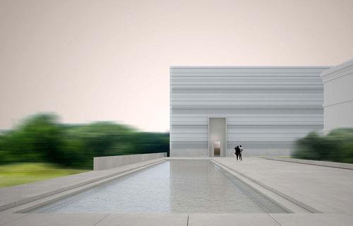 Heike Hanada, Benedict Tonon — New Bauhaus - Museum Weimar