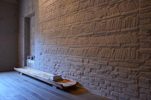 ARCHIPLAN STUDIO // Diego Cisi e Stefano Gorni Silvestrini Architetti — Appartamento AL