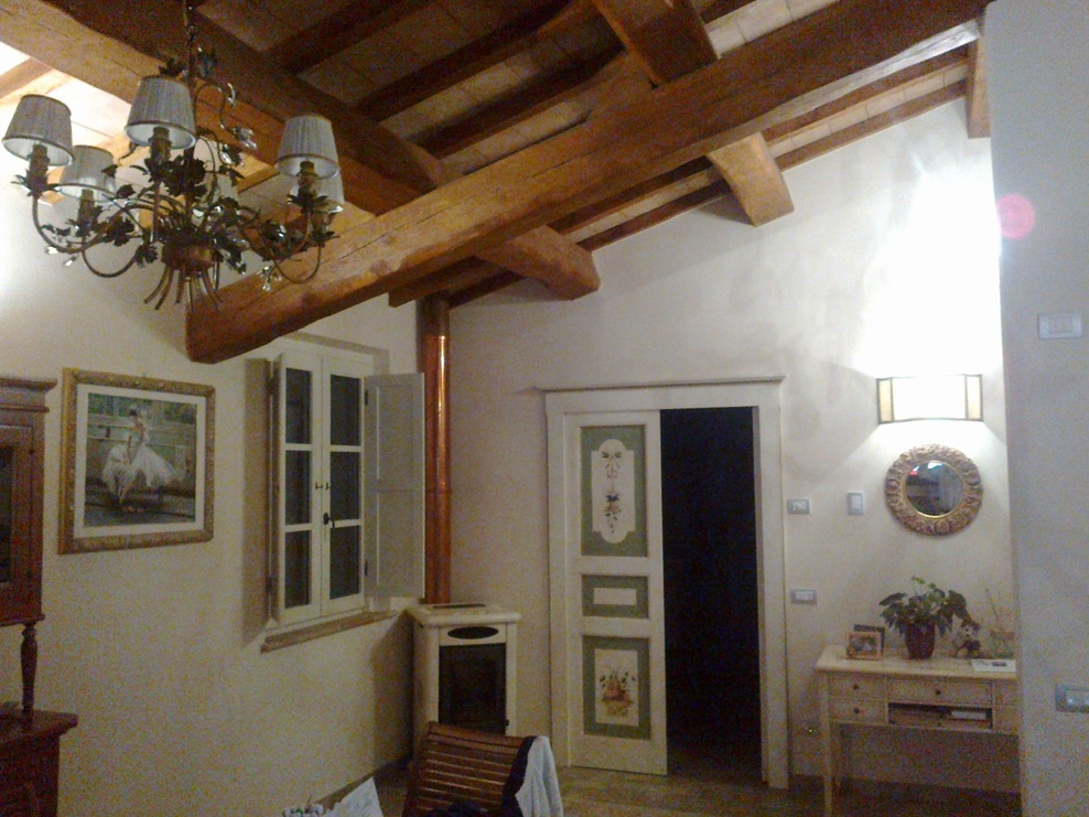 Case country arredamento case e interni casa norvegia for Arredo casa amazon