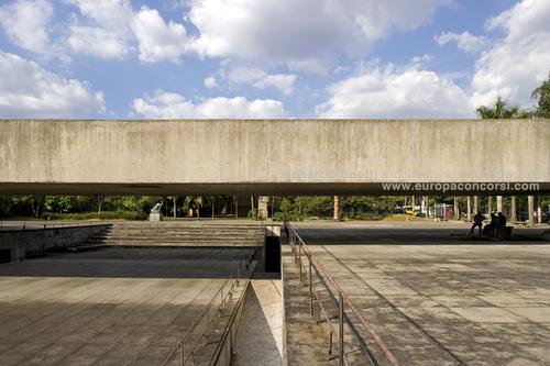 Paulo Mendes da Rocha — MUBE