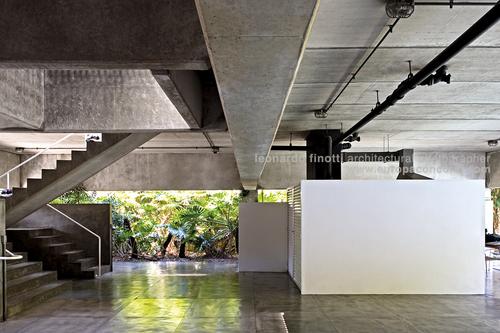Paulo Mendes da Rocha — Gerassi House
