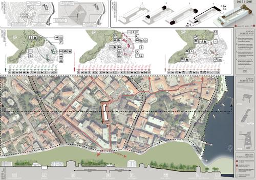 Siggma — Riqualificazione area Ex Macello. Arona