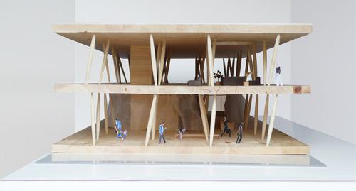 Liverani-Molteni, Onsitestudio, Angelo Lunati, Gian Carlo Floridi — Architetture di servizio del sito Expo Milano 2015