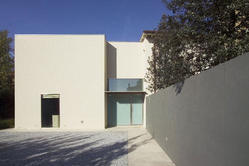 Gianfranco Raffaelli — Casa Privata