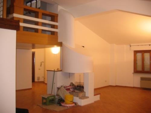 GIONATHAN BELLUCCI ARCHITETTO -founder Archiform — Progettazione D'interni Per Due Appartamenti ...