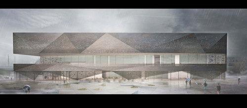 Dürig AG, TOPOTEK 1 — Haus der Zukunft