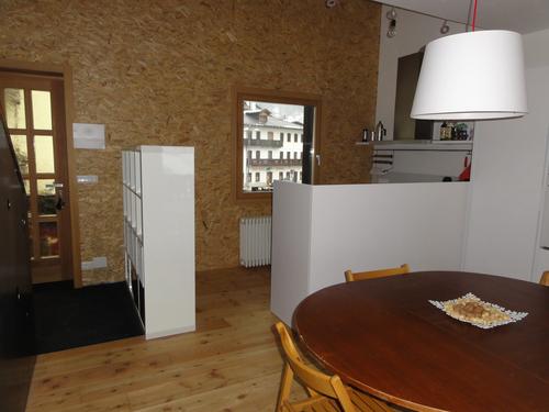 Forum sala e cucina in 21 mq for Idee per la sala riunioni
