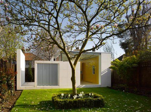 Paul Archer Design — Jindal's Pavilion