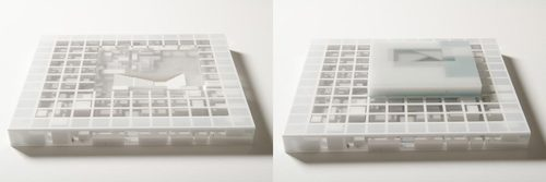 OMA — Lab City