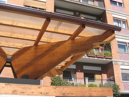 Aldo canepone nuovo giardino pertinenziale denominato - Casina in legno giardino ...