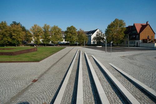 Häfner/Jimenez — Staßfurt Town Centre