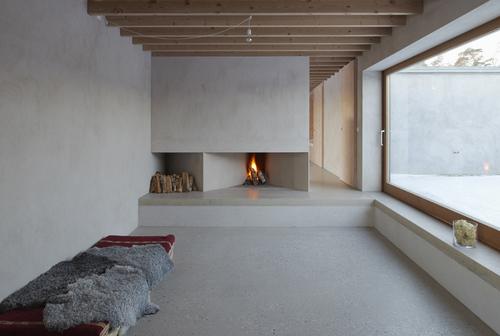 Tham & Videgård Arkitekter — Atrium House