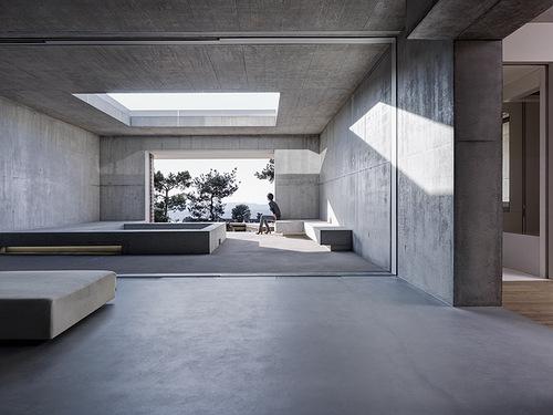 gus wüstemann architects — 2 verandas