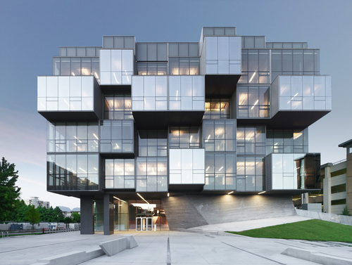 Saucier + Perrotte Architectes, Hughes Condon Marler Architects — UBC Faculty of Pharmaceutical Sciences / CDRD