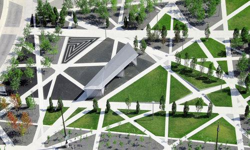 gh3 — Scholars' Green Park