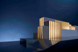 Carmody-groarke-sheffield-festival-centre-model-01_normal