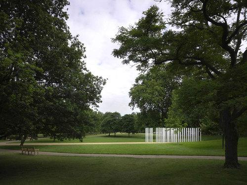 Carmody Groarke — 7 July Memorial